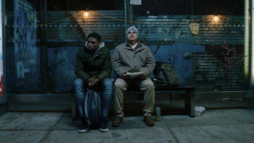 «Sintiendo a través»: el alma del ghetto en el corto que no te puedes perder