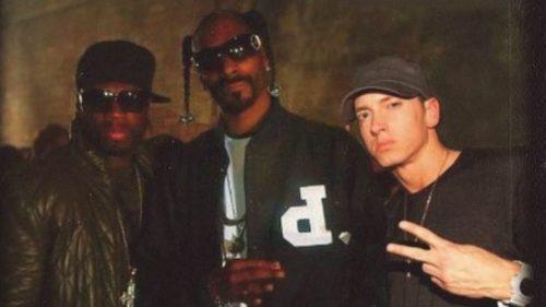 Eminem habla de su beef con Snoop Dogg en 'Killer (Remix)'