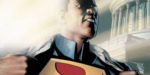 Warner Bros busca director para la película de un Superman de raza negra