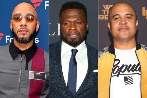 50 Cent y Swizz Beatz se meten con Irv Gotti por hablar de DMX