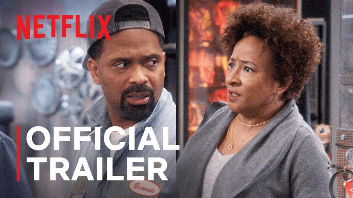 """¿Tiene """"The Upshaws"""" el sabor de las sitcoms afroamericanas de los 90?"""