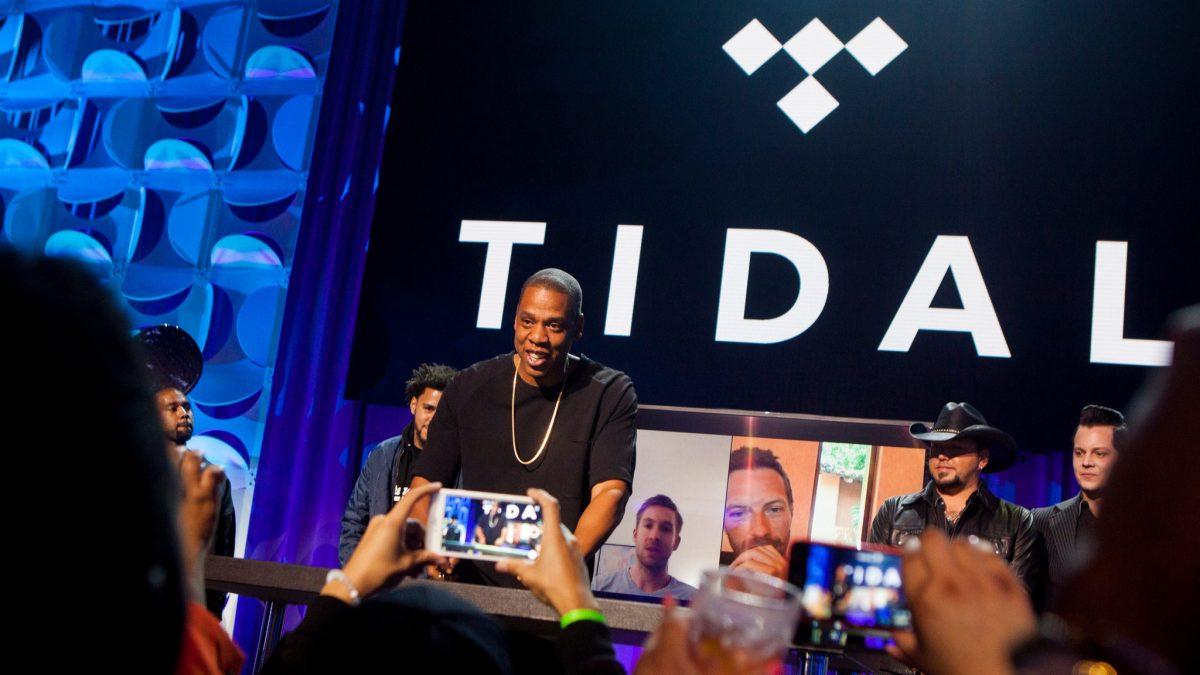 JAY-Z está a punto de vender TIDAL por 350 millones de dólares