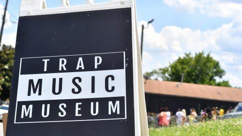 Se produce un tiroteo en el Museo del Trap de Atlanta