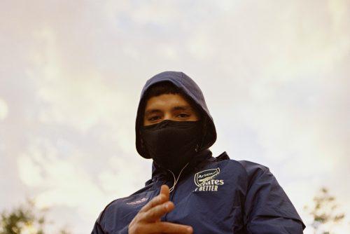 'Samurai': El Guincho apuesta por el talento de Beny JR (y acierta)
