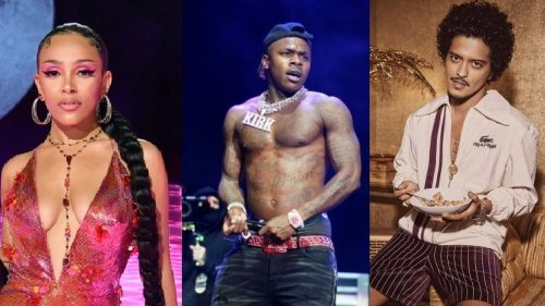 Estos han sido los artistas más escuchados de Spotify del mes de mayo (2021)