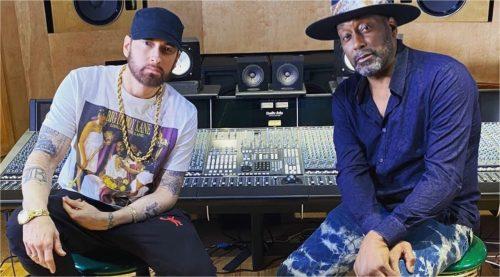 Se confirma a JAY-Z y Eminem en el documental sobre Big Daddy Kane