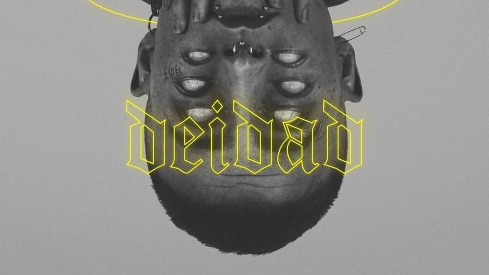 KYOTTO y SUSHIKING presentan su nuevo álbum 'Deidad'
