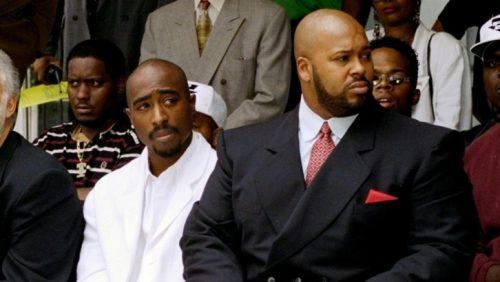 ¿Fue Tupac asesinado al querer irse de Death Row?