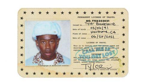 Tyler The Creator regresa con su nuevo álbum 'Call Me If You Get Lost'