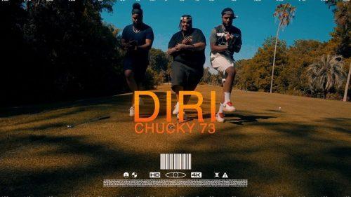 Chucky73 pone ritmo a la llegada del verano con 'Diri'