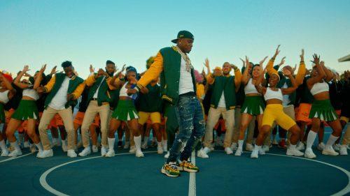 DaBaby dirige y comparte el vídeo de 'Ball If I Want To'