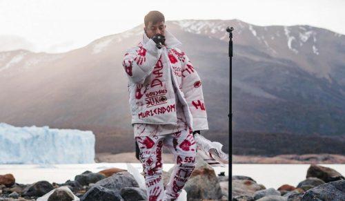Duki estrena el directo de 'Ticket', 'Desde el Fin del Mundo'