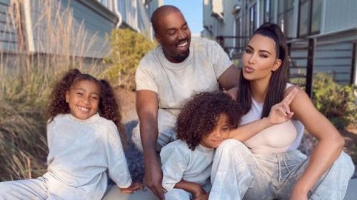 Kim Kardashian habla de los motivos de su divorcio con Kanye West