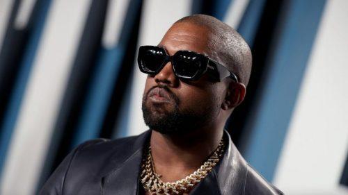 Una stripper asegura que Kanye West le dio 15.000 dólares de propina