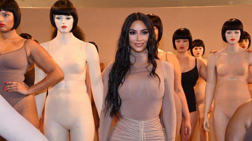 Kim Kardashian vestirá al equipo de EEUU en los Juegos Olímpicos de Tokio