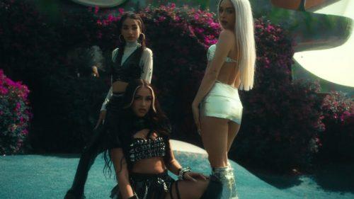 Mariah Angeliq, Bad Gyal y Maria Becerra lanzan 'Bobo', su versión de 'No Scrubs