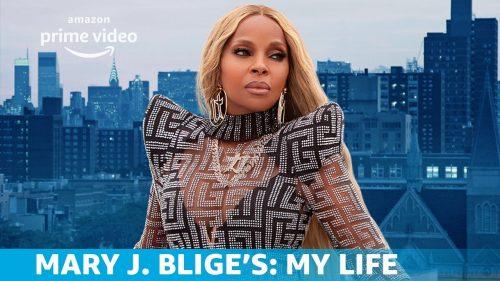 «Mary J. Blige's: My Life»: un repaso a la vida de Mary J de la mano de Amazon