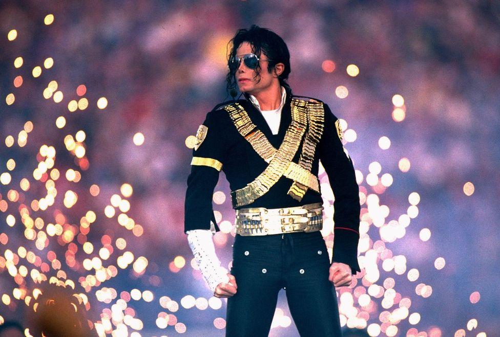 12 años sin Michael Jackson, 12 años sin el más grande