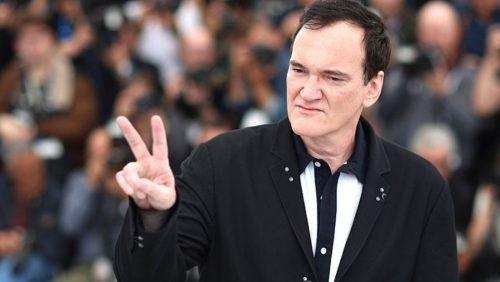 Quentin Tarantino mantiene que se retirará tras su siguiente película