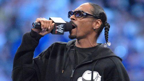 Snoop Dogg, nombrado consultor creativo y estratégico de Def Jam