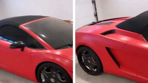 Soulja Boy apuesta un Lamborghini a que ganará a Bow Wow en la Verzuz