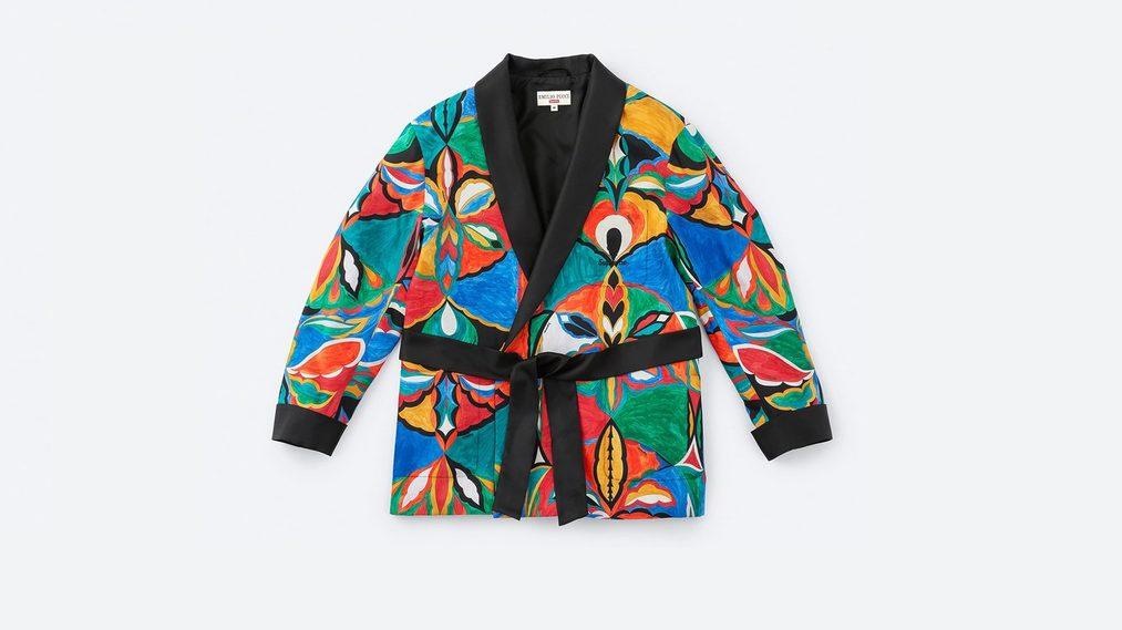 Supreme y Pucci se unen para dar color a nuestro verano
