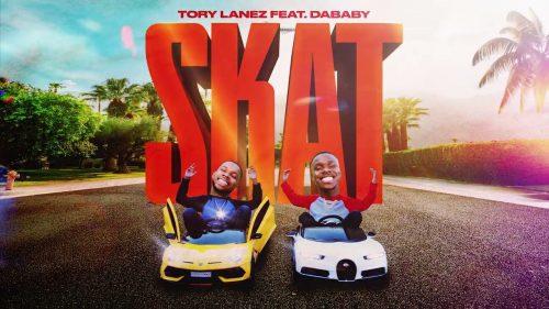 Tory Lanez y DaBaby se unen para 'Skat', un single muy esperado