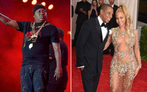 El legendario Trick Daddy pone a parir a JAY-Z y a Beyoncé