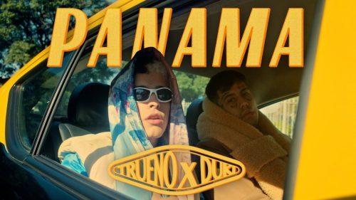 Trueno y Duki presentan 'Panamá', su primera colaboración