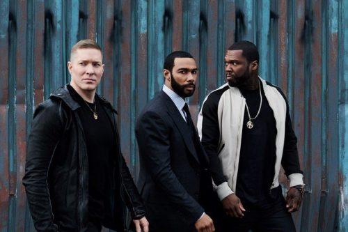 Detienen por asesinato a un actor de la serie de 50 Cent