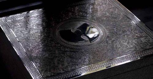 El Gobierno de Estados Unidos vende el álbum secreto de Wu-Tang Clan