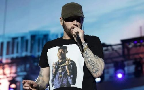 Ice-T muestra su admiración por Eminem y su respeto por la cultura