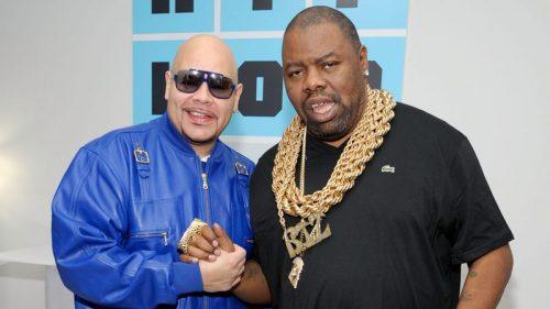 Fat Joe llamó a Biz Markie una vez a la semana durante un año