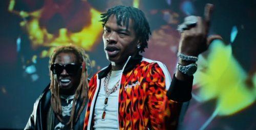 Lil Baby dice que es el Lil Wayne de esta generación