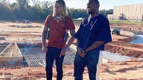 Lil Durk explica por qué no formará parte del inminente nuevo disco de Kanye