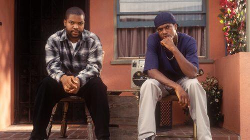 El tremendo lío entre Ice Cube y Warner Bros por la próxima «Friday»