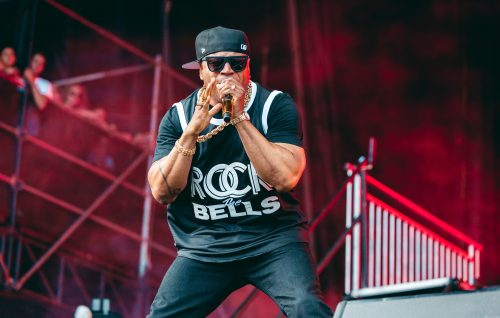 El emotivo mensaje de LL Cool J tras la muerte de Biz Markie