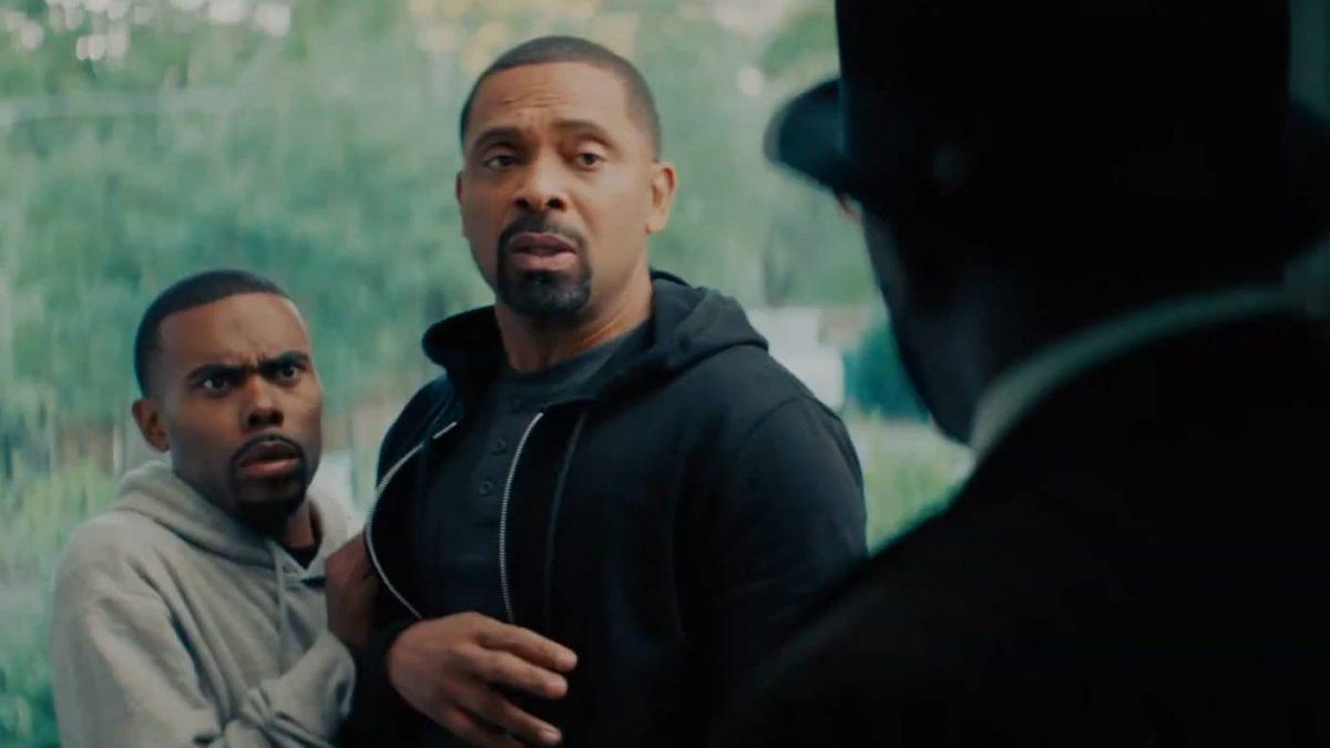 """""""Meet the Blacks 2"""": ¿Quién dijo que no había vampiros en el ghetto?"""