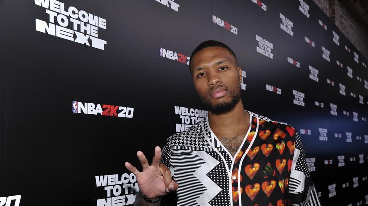 """El videojuego NBA 2K22 incluirá una opción de """"carrera en el rap"""""""