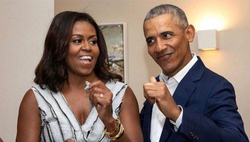 Barack Obama desvela su playlist 2021 con Migos, Lil Baby y muchos más