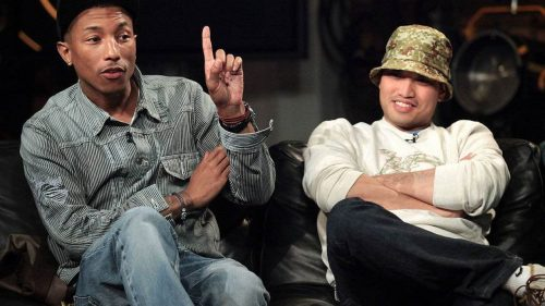 Billboard proclama a The Neptunes mejores productores de rap del siglo