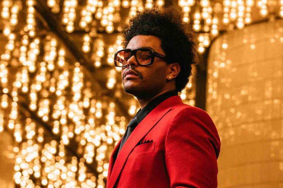 The Weeknd muestra el reloj de Marvel de casi 200.000 dólares