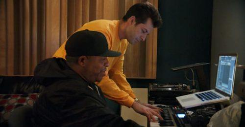 ¿Amas la música? Corre a ver «Watch the Sound with Mark Ronson»