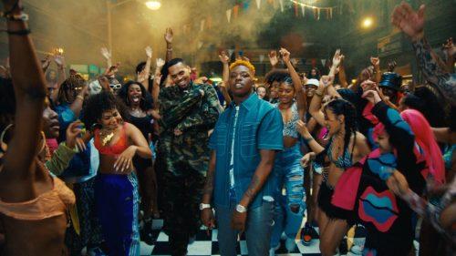 Yung Bleu, Chris Brown y 2 Chainz se unen para el vídeo de 'Baddest'