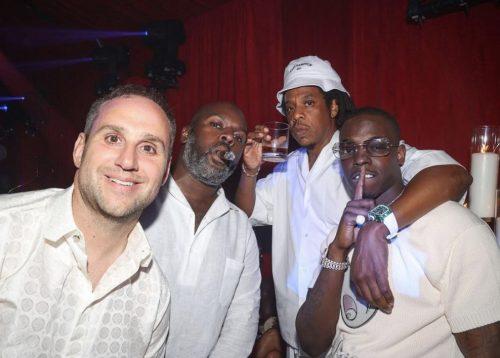 Bobby Shmurda se une a la familia de Roc Nation (JAY-Z)