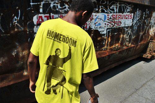 «Homeroom»: el día a día en los ghettos de Oakland