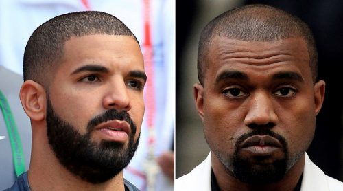 Kanye West vs. Drake: el nuevo capítulo del eterno beef