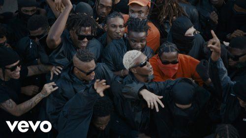 Kendrick Lamar regresa de la mano de Baby Keem con 'Family Ties'