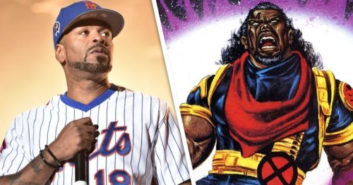 Method Man creará y lanzará su propia línea de cómics