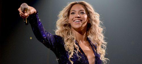 Beyoncé confirma al fin que tiene un nuevo álbum en camino